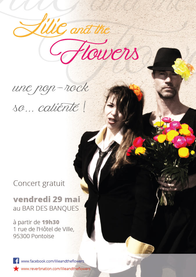 Lilie-and-the-flowers_affiche