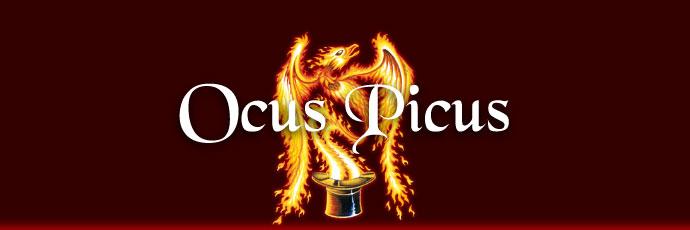 ocuspicus
